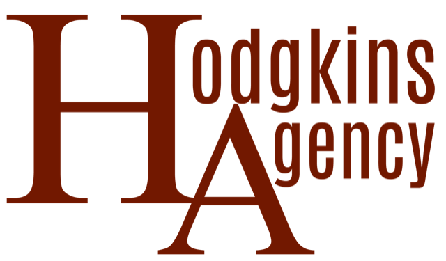 Welcome to the Hodgkins Agency!